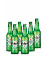 הייניקן - בירה הולנדית *קרה*