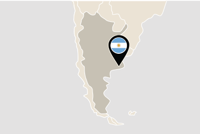 ארגנטינה
