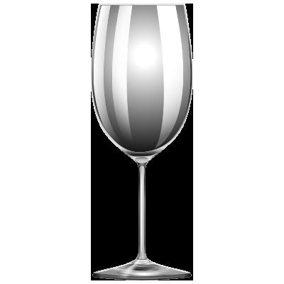 כוס רוזה קלאסית