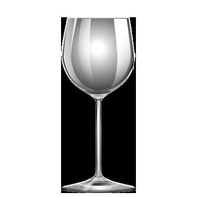 כוס אדום קלאסית